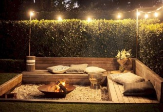 Outstanding Garden Design Ideas With Best Style To Try33