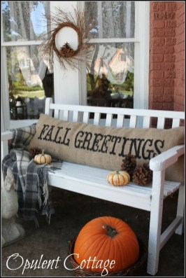 Outstanding Patio Yard Furniture Ideas For Fall To Try18