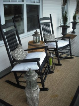 Outstanding Patio Yard Furniture Ideas For Fall To Try42