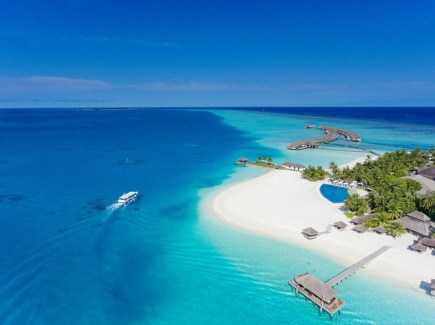 Photos That Will Make You Want To Visit The Maldives24