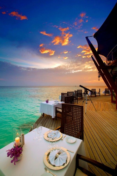 Photos That Will Make You Want To Visit The Maldives35