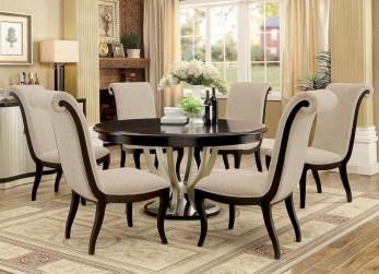 Simple But Elegant Dining Room Ideas01