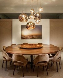 Simple But Elegant Dining Room Ideas02