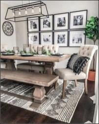 Simple But Elegant Dining Room Ideas03