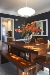 Simple But Elegant Dining Room Ideas04