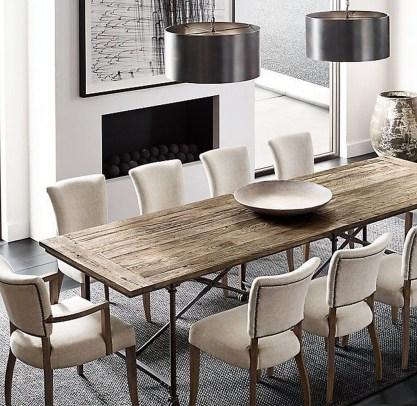 Simple But Elegant Dining Room Ideas08