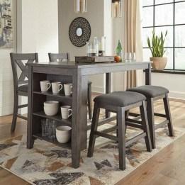 Simple But Elegant Dining Room Ideas31