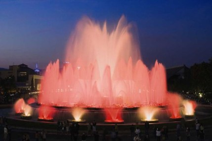 Top Most Awesome Fountains Around The World29