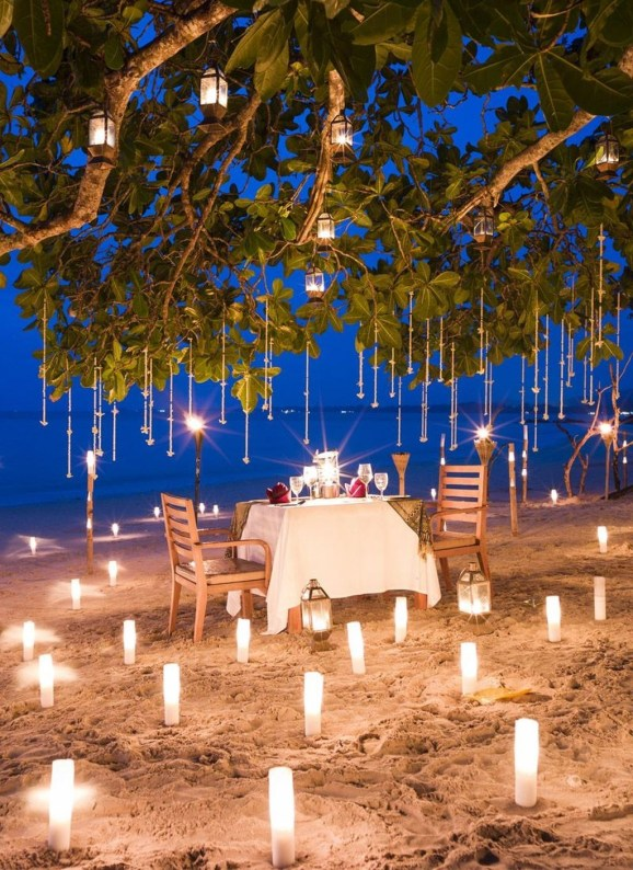 Top Most Romantic Places For Your Honeymoon That Will Delight You21