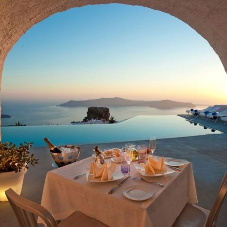 Top Most Romantic Places For Your Honeymoon That Will Delight You23