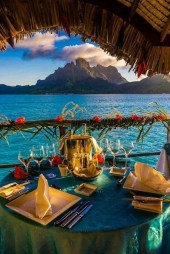 Top Most Romantic Places For Your Honeymoon That Will Delight You36