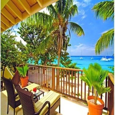 Top Most Tranquil Tropical Resorts For Your Dream Vacation35