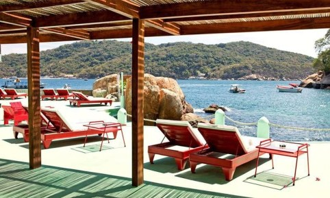 Top Most Tranquil Tropical Resorts For Your Dream Vacation37