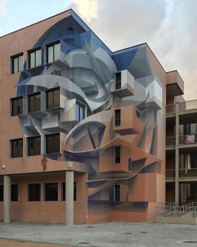 Unbelievable Public Architectural Optical Illusions01