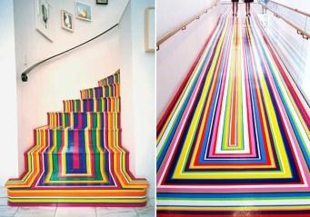 Unbelievable Public Architectural Optical Illusions02