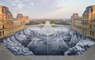 Unbelievable Public Architectural Optical Illusions06