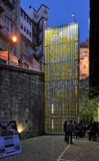 Unbelievable Public Architectural Optical Illusions11