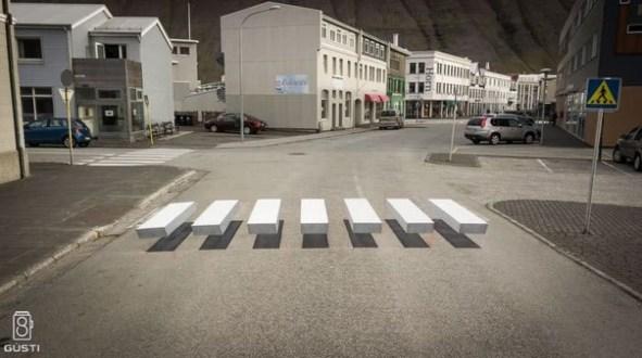 Unbelievable Public Architectural Optical Illusions24