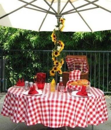 Unique Outdoor Kitchen Ideas For Excellent Restaurants40