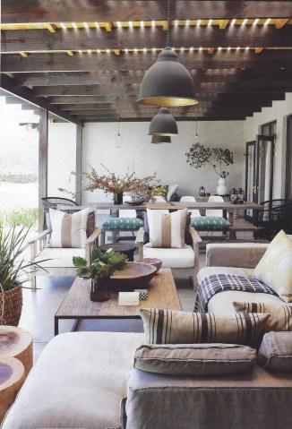 Unique Outdoor Kitchen Ideas For Excellent Restaurants42