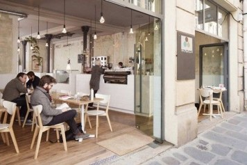 Unique Outdoor Kitchen Ideas For Excellent Restaurants43