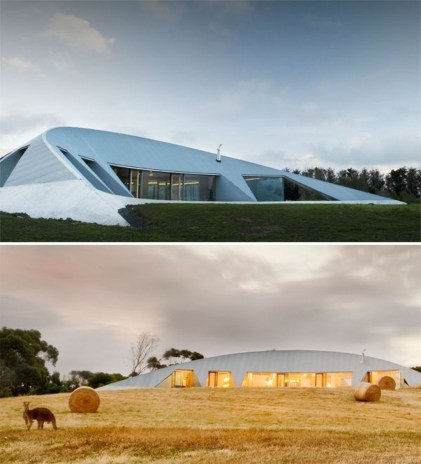 Unordinary Architectural Projects That Will Catch Your Attention03
