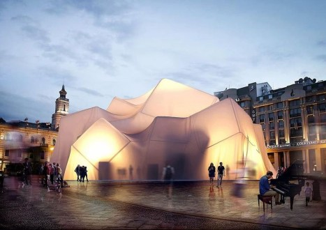 Unordinary Architectural Projects That Will Catch Your Attention09