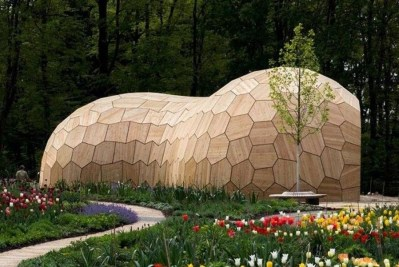 Unordinary Architectural Projects That Will Catch Your Attention22