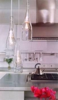 Amazing Diy Bottle Lamp Ideas01