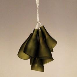 Amazing Diy Bottle Lamp Ideas14