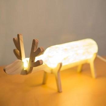 Amazing Diy Bottle Lamp Ideas16