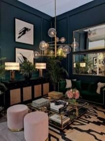 Contemporary Living Room Interior Designs40