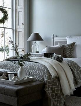 Cozy Rustic Bedroom Interior Designs For This Winter09