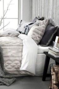 Cozy Rustic Bedroom Interior Designs For This Winter21