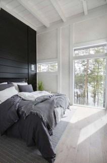 Cozy Rustic Bedroom Interior Designs For This Winter29