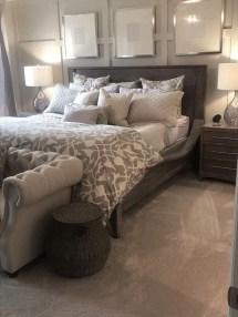 Cozy Rustic Bedroom Interior Designs For This Winter37