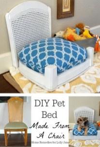 Diy Pet Bed Ideas05