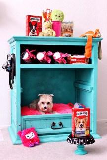 Diy Pet Bed Ideas14
