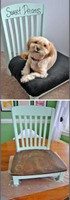Diy Pet Bed Ideas24