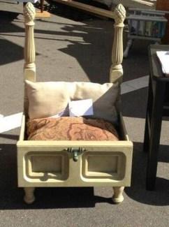 Diy Pet Bed Ideas41