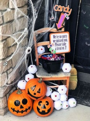 Gorgeous Diy Luminaries To Spice Up Your Halloween Party03