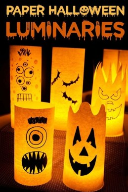 Gorgeous Diy Luminaries To Spice Up Your Halloween Party05