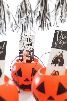 Gorgeous Diy Luminaries To Spice Up Your Halloween Party35