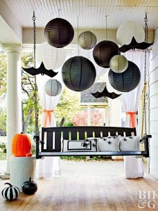 Gorgeous Diy Luminaries To Spice Up Your Halloween Party37