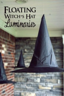 Gorgeous Diy Luminaries To Spice Up Your Halloween Party41