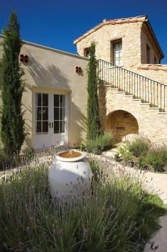 Ideas For Your Garden From The Mediterranean Landscape Design08