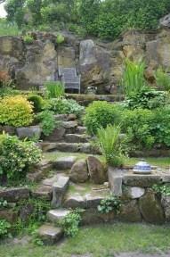Ideas For Your Garden From The Mediterranean Landscape Design12