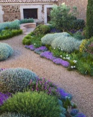 Ideas For Your Garden From The Mediterranean Landscape Design24