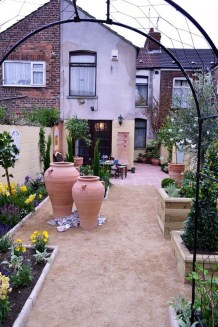 Ideas For Your Garden From The Mediterranean Landscape Design28