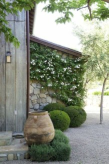 Ideas For Your Garden From The Mediterranean Landscape Design31